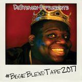Dj Steven-S presents #TheBiggieBlendTape2017