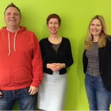 Ask Sarah @Savvy_Woman with James Walker @resolvercouk Peter Stonely @StonelyTraining and @suehaywar