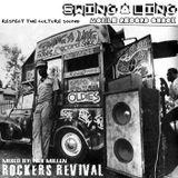 SwingALing Vol1. Rockers Revival Mixed By Nex Millen