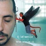 DJ Led Manville - Versus Satanicus III [SINNER] (2/2 2008)