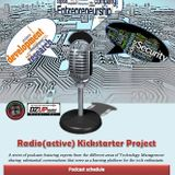 DZUP Special Features Radio[active] Kickstarter Project Cybersecurity Part 1