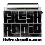 """""""Eargasms on Fresh Radio, 12.30.16"""""""