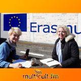 Europa hat die Wahl - Die Morgen:Magazin Serie zur Europawahl  ++ Erasmus Manifesto im Reality Check