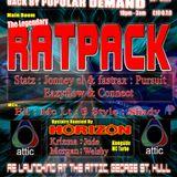 DJ PURSUIT LIVE @ R'HOUSE (ATTIC NIGHT CLUB HULL)/OLDSKOOL JUNGLE TECHNO SET / RATPACK NIGHT)