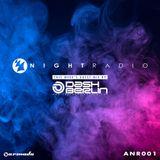 Armada Night Radio 001 (Dash Berlin)