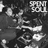 Spent Soul