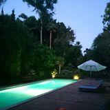 Twist for Tanita Summer Poolside Session 2013