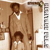 DJ GTISerge - Heritage Vol. 5