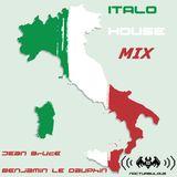 Italo House Mix August 2017