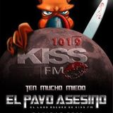 El Pavo Asesino Temp4-El Lado Oscuro de KissFm 2011