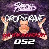 Henry Himself - Drop The Rave #052 **1 YEAR ANNIVERSARY**
