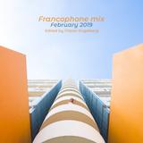 FRANCOPHONE MIX BY NITZAN ENGELBERG - FEBRUARY 2019