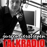 Talkradio Jurgen Verstrepen op Metropolys Antwerpen 1995