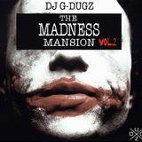 The Madness Mansion (Live at Camera Club -Austria 2013)