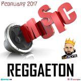 Reggaeton Music (Feb 2017)