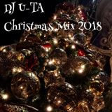 DJ U-TA Christomas Mix 2018