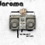 DJ DAROMA ELECTRO REMIX 2012