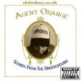SFTU guest mix Agent Orange NYC