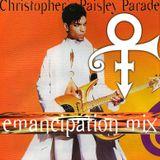 Emancipation Mixtape by Christopher's Paisley Parade.