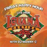 Iguana Cantina - Happy Hour Disco Mix