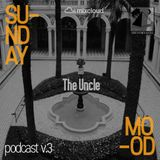 Podcast V.3 - The Uncle