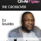 DJ Souldia CROSSOVER 270414
