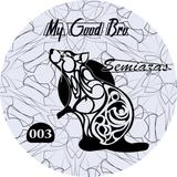 Dark Suol Antara (My Good Bro podcast 003-2017 )