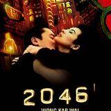 05 - 14/11/2012 - Hong Kong, 2046: un anno, un treno, una stanza...