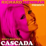 Most Wanted Cascada