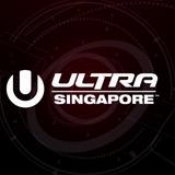 JAY PARK 박재범 - Live @ Ultra Singapore 2016 (UMF) Live Set