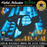 The Jazz Side of Reggae