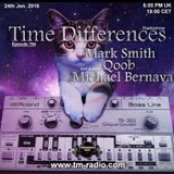 qoob - Guest Mix @ Time Difference Radio
