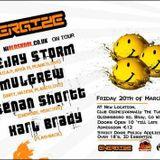 Mulgrew - Energize @ Club Oiche, Bray