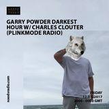 Garry Powder's Darkest Hour w/ Charles Clouter - 12.05.17