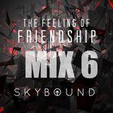 FOF Mixtape 6 /RE-UPLOAD / SKYBOUND HOUSE MIX
