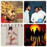 Episodes #144 (EclecticSoul with Hokis Pokis, Theophilus London, Miriam Makeba & More)