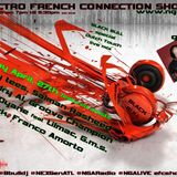 Live on Electro French Connection Show hosted by DJ Black Bull France (NGA Radio Atlanta, US)
