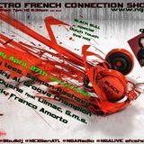 IvanV Live on Electro French Connection Show hosted by DJ Black Bull France (NGA Radio Atlanta, US)