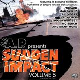 Sudden Impact 5 (2001)