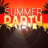 Burning on the dance floor W. DjZullu ed.07 (Summer Party)