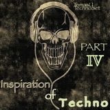 Inspiration Of Techno - Part4-26/7/14- TomasU