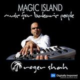 Roger Shah presents Magic Island - Music for Balearic People Episode 204 (13-04-2012)