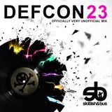 DEFCON 23 officially very unofficial mix