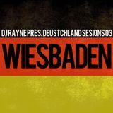 Dj Rayne - WIESBADEN - Germany Sets 03 - SEPT 2015