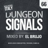 Dungeon Signals Podcast 66 - El Brujo