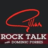 Rock Talk with guest Ian Gillan 29th Oct 2016