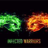 Infected Warriors 2013-03-01