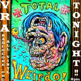 VRA --all vinyl radio -November 26th, 2018