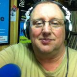 Funky Phil Crossover Show 09-12-2012