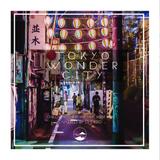 TOKYO WONDER CITY -Chill 日本語ラップMIX-
